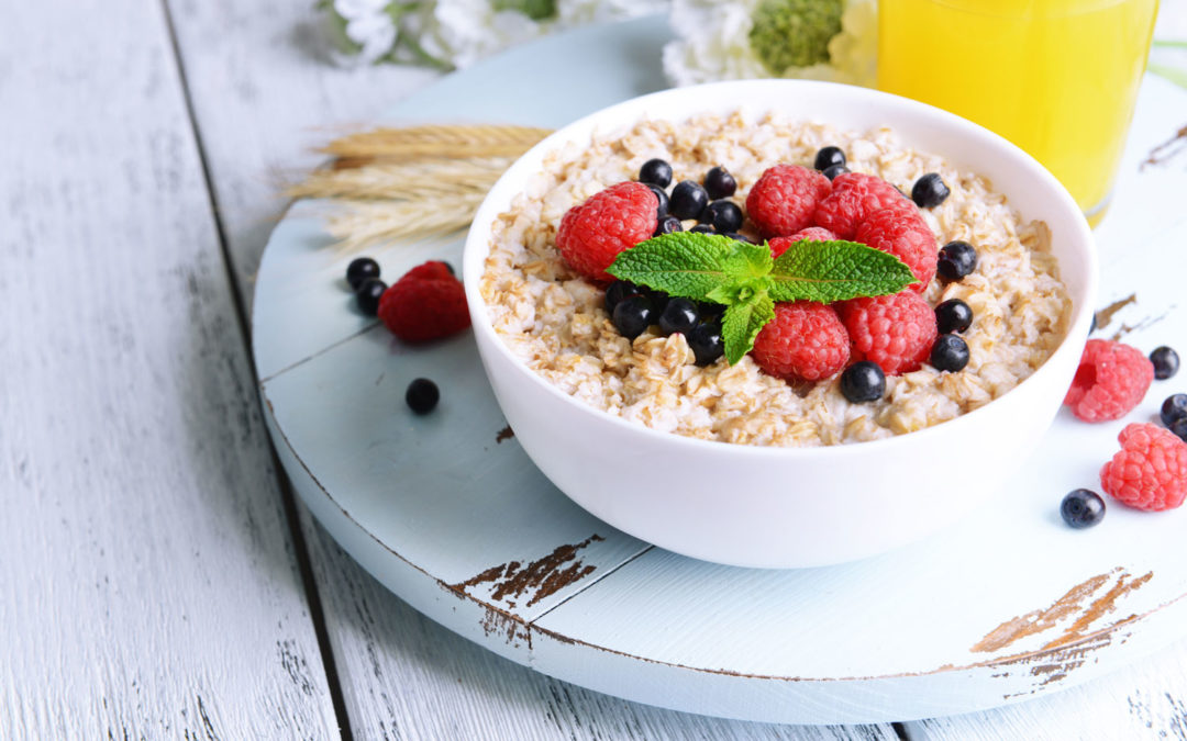 Porridge light