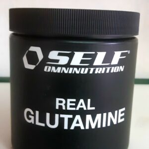 Real Glutamine - Self