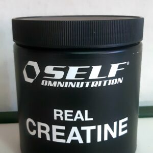 Real Creatine - Self