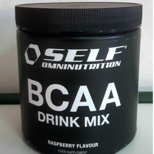 BCAA drink mix