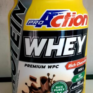 Protein Whey – Pro Action