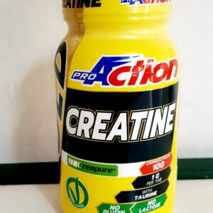 Gold Creatine - Pro Action