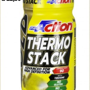Thermo Stack Gold ProAction