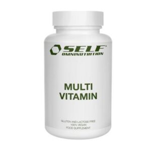 Multi Vitamin - Self Omninutition - 60 cpr.